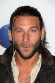 Zach McGowan — Stock Photo