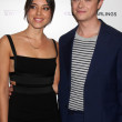 Stock Photo: Aubrey Plaza, Dane DeHaan