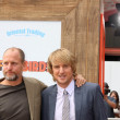 Woody Harrelson, Owen Wilson — Foto Stock
