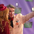Katherine McNamara, Bill Nye — Stock Photo