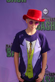 Carson Lueders — Stock Photo