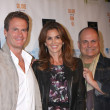 Постер, плакат: Rande Gerber Cindy Crawford Brian Edwards