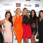 ������, ������: Kim Richards Kyle Richards Yolanda Foster Lisa Vanderpump and others