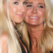 Kim Richards — Stock Photo