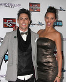 Tom Sandoval, Scheana Marie — Stock Photo