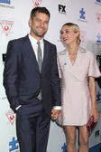 Joshua Jackson, Diane Kruger — Stock Photo