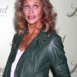 Lauren Hutton — Stock Photo