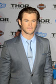 Chris Hemsworth — Stockfoto