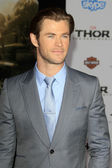 Chris Hemsworth — Foto de Stock