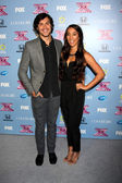 Alex & Sierra - Alex Kinsey, Sierra Deaton — Stock Photo