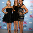 Sweet Suspense - Summer Reign, Celine Polenghi, Millie Thrasher — Stock Photo