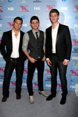 Restless Road - Andrew Scholz, Colton Pack, Zach Beeken — Stock Photo