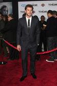 Liam Hemsworth — Stock Photo