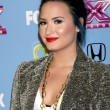 Stock Photo: Demi Lovato