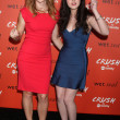 Katie Leclerc, Vanessa Marano — Stock Photo #34951717
