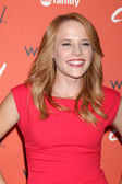 Katie Leclerc — Stock Photo