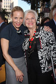 Maria Bello, Kathy Bello — Photo