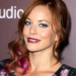 Amy Paffrath — Stock Photo