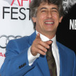 Alexander Payne — Stock Photo #35234163