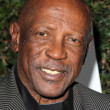 Lou Gossett Jr — Stock Photo