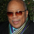 Quincy Jones — Stock Photo