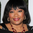 Zindzi Mandela — Stock Photo