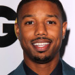 Michael B Jordan — Stock Photo
