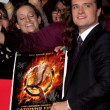 Josh Hutcherson — Stock Photo #35720459