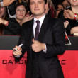 Josh Hutcherson — Stock Photo #35720479