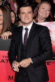 Josh Hutcherson — Photo