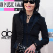 Joan Jett — Stock Photo