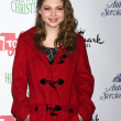 Stock Photo: Sammi Hanratty