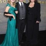 Alexandra Astin, Sean Astin, Christine Astin — Stock Photo #36623541