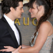 Постер, плакат: Orlando Bloom Evangeline Lilly