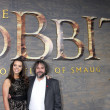 Katie Jackson, Peter Jackson — Stock Photo #36624537