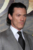 Luke Evans — Stock Photo