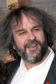 Peter Jackson — Stock Photo