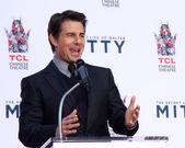 Tom Cruise — Stock Photo