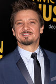 Jeremy Renner — Stock Photo