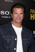 Lorenzo Lamas — Stock Photo