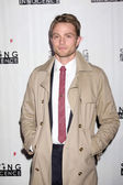 Wilson Bethel — Stock Photo