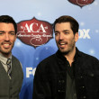 JonathScott, Drew Scott — Stock Photo #37304985