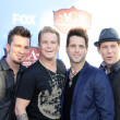 Постер, плакат: Parmalee Josh McSwain Barry Know Scott Thomas Matt Thomas