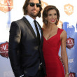 Постер, плакат: Jake Owen wife Lacey