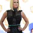 Carrie Keagan — Stock Photo