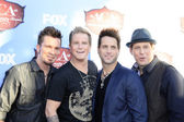 Parmalee (Josh McSwain, Barry Know, Scott Thomas, Matt Thomas) — Stock Photo