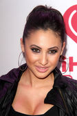 Francia Raisa — Stock Photo