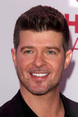 Robin Thicke — Stock Photo
