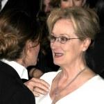 Постер, плакат: Julia Roberts Meryl Streep