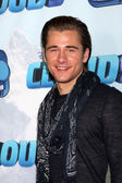 Luke benward — Stockfoto